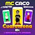 MC CACO FT BAZOOKA - CUARENTENA EN VERSION CUMBIA