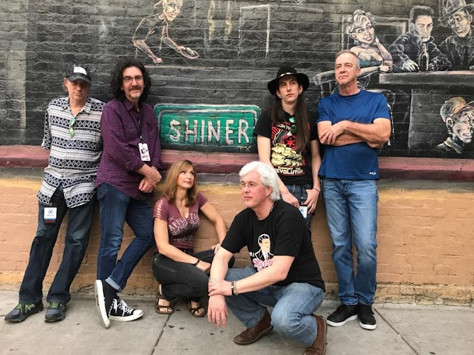 Russ Still & The Moonshiners