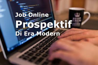 Kesempatan Usaha Online Yang Prospektif Dengan Modal Minimal Di Era Modern
