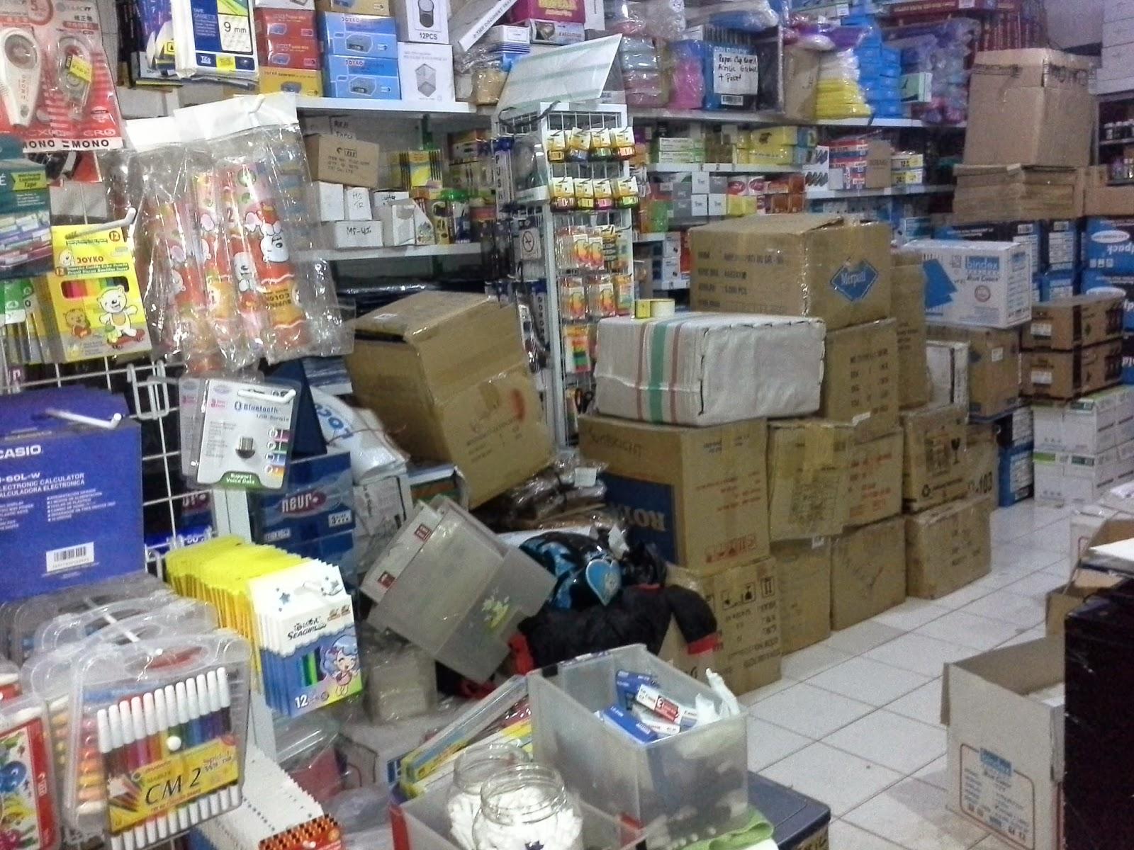 Jual ATK harga Grosir www.alattulis.co.id