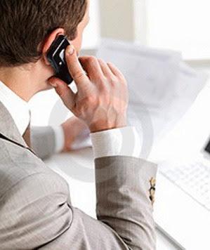Đừng để điện thoại di động gây hại cho sức khỏe