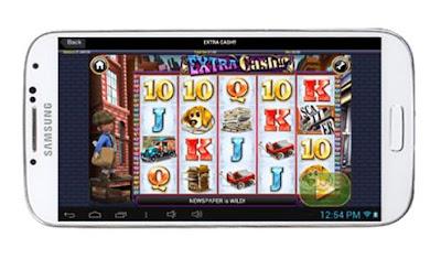 Agen Situs Judi Slot Online Joker123 Jackpot Terbaik