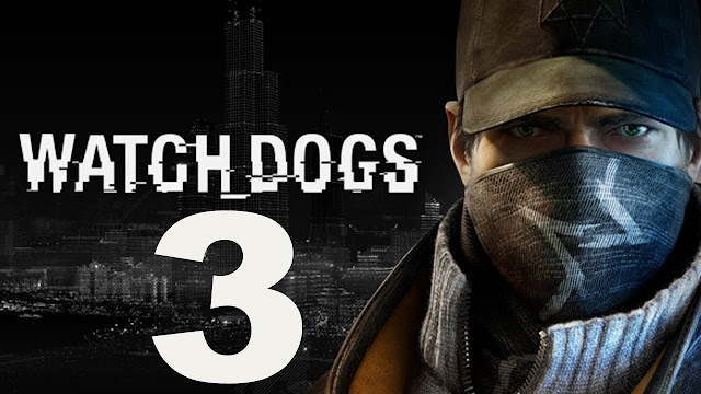 Watch Dogs 3 Free Download