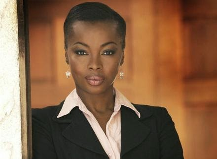 Who is Who Nigeria . : Phina Oruche (born 31 August 1972 ...