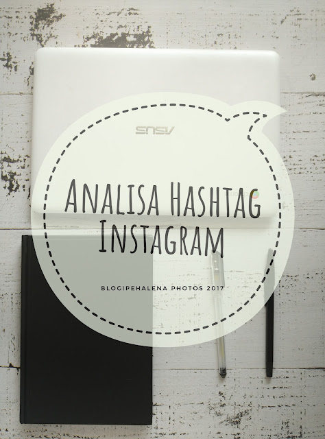 Analyze Hashtag Instagram