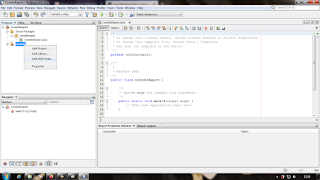 java,netbeans,tutorial,ireport,laporan