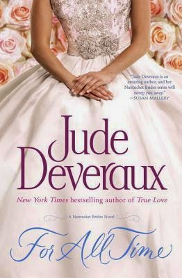 Review - For All Time by Jude Deveraux