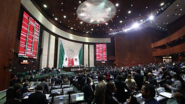 Diputados de México exigen fin de bloqueo de EE.UU. contra Cuba