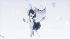 Kochou Shinobu [Wallpaper Engine Anime]