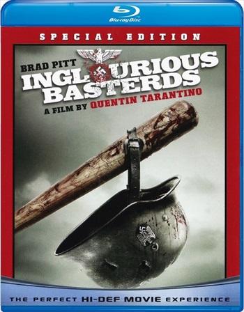 Inglourious Basterds 2009 720p 1.3GB