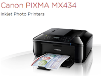 Canon PIXMA MX434 Drivers Free Download & Review