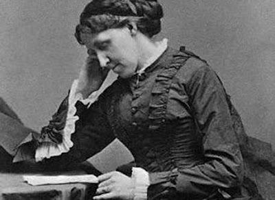 لويزا ماي ألكوت Louisa May Alcott روايات كتب أدب كتاب رواية تحميل pdf قراءه أدباء روائيين سينوغرافيا