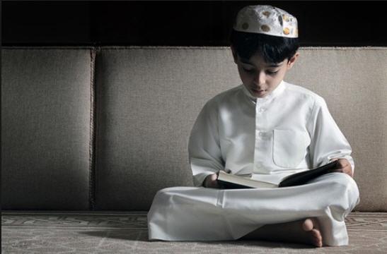 Tilawah Al-Qur'an Ramadhan