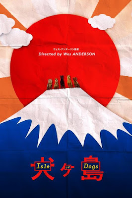Isle of Dogs 2018 Hindi 300MB Movie Download