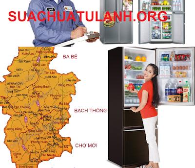 Đại Lý Ủy Quyền Bảo Hành Tủ Lạnh Hitachi Tại Bắc Kạn
