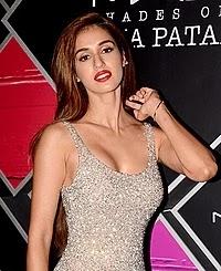 """Disha Patani Became Jackie Shroff's sister in Salman Khan's Movie """"Radhe."""""""