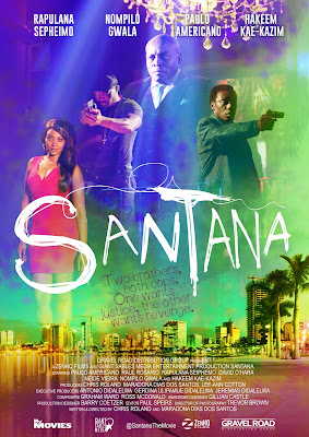 Xem Phim Santana - Santana