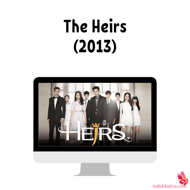 Drama The Heirs
