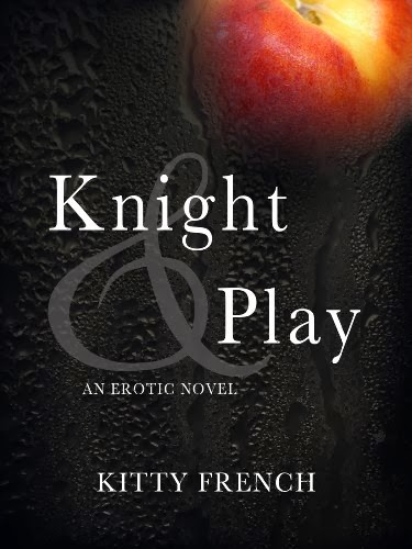 Review:Knight and Play by Kitty French