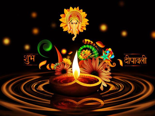 Diwali 3D Images