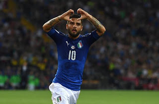 ملخص مباراة ايطاليا وليشتنشتاين اليوم الثلاثاء بتاريخ 26-03-2019 التصفيات المؤهلة ليورو 2020