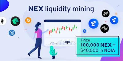 Liquidity Mining là gì? Lợi ích quan trọng khi tham gia Liquidity Mining