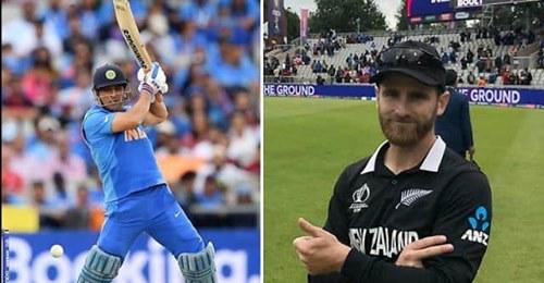 Kane Williamson praised Mahendra Singh Dhoni, says best captain