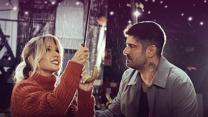 "Melendi y Miriam Rodríguez se unen en ""Simplemente Dilo"""