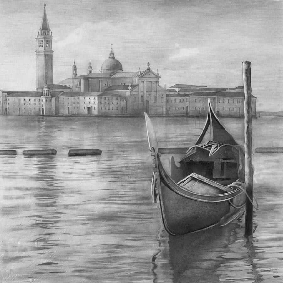 11-Venice-San-Giorggio-Maggiore-Drawings-Denis-Chernov-www-designstack-co