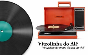 Vitrolinha - Vitrola Retro Music Lista Especial