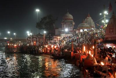 Daksheshwar-Haridwar