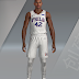 Al Horford Body Adjustment By Willowsprout [FOR 2K20]