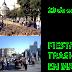 Fiesta de la Trashumancia en Madrid.  23 de octubre