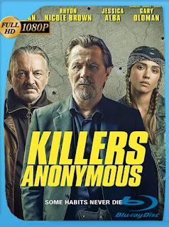 Asesinos Anónimos (2019) HD [1080p] Latino [Google Drive] Panchirulo