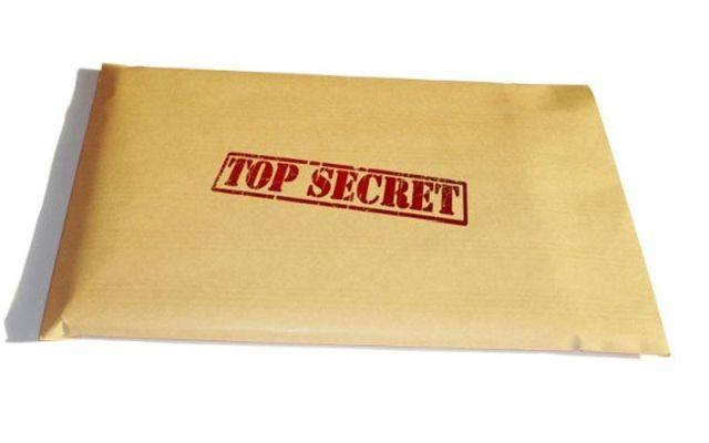 """""""Πανδημία"""" αδιαφάνειας και υπουργοί με μυστικά"""