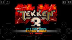 Tekken 3 Install Download Highly Compressed Android Game