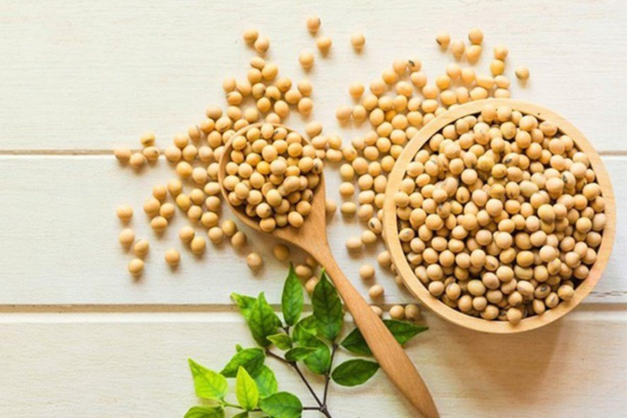 Thành phần dinh dưỡng của hạt đậu nành