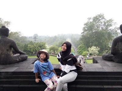 Wisata Borobudur
