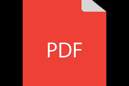 Cara Menggabungkan File PDF Di Android Menjadi Satu Lengkap Terbaru