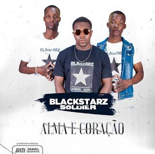 Blackstarz feat Nelson bimo - Decepção