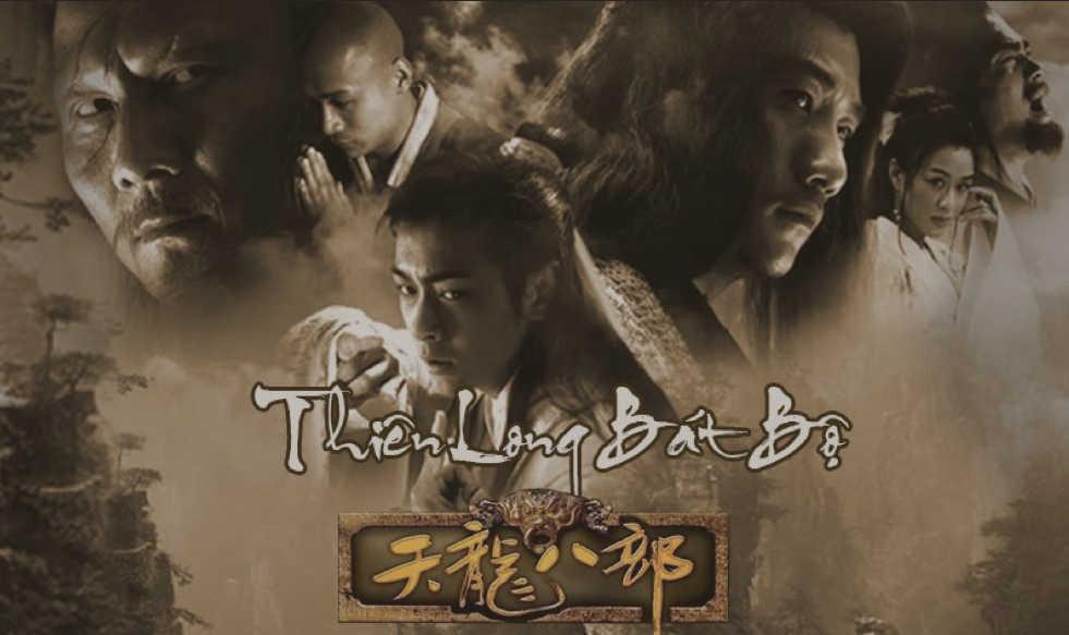 Phim Thiên Long Bát Bộ 2003 thuyết minh tiếng Việt bản 720P rõ nét nhất .