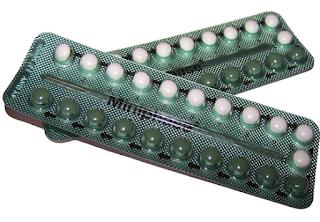 Penggunaan alat kontrasepsi dan efek sampingnya