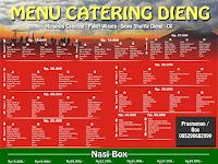 Restoran Di Area Dieng