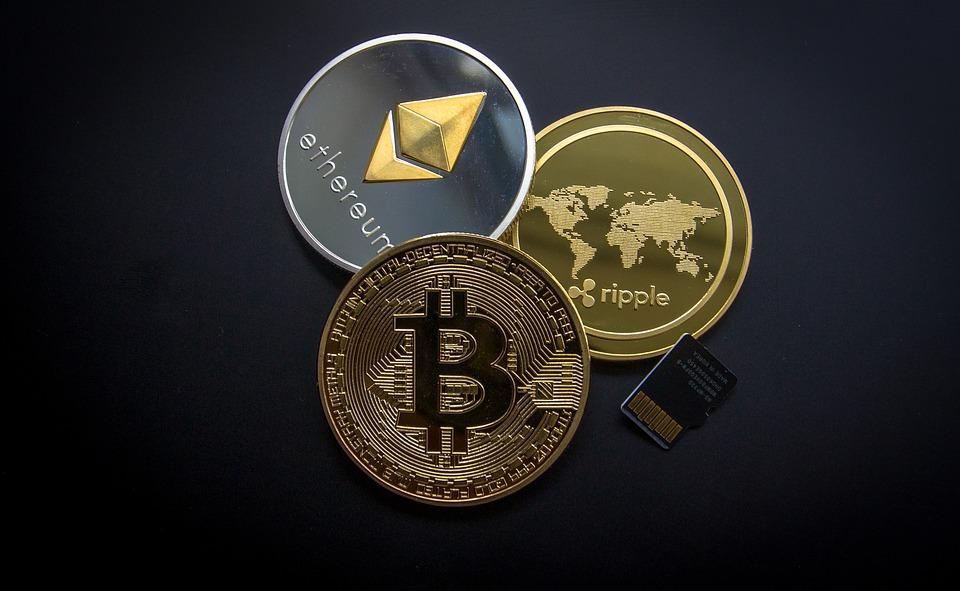 OJK Larang Perdagangan Bitcoin