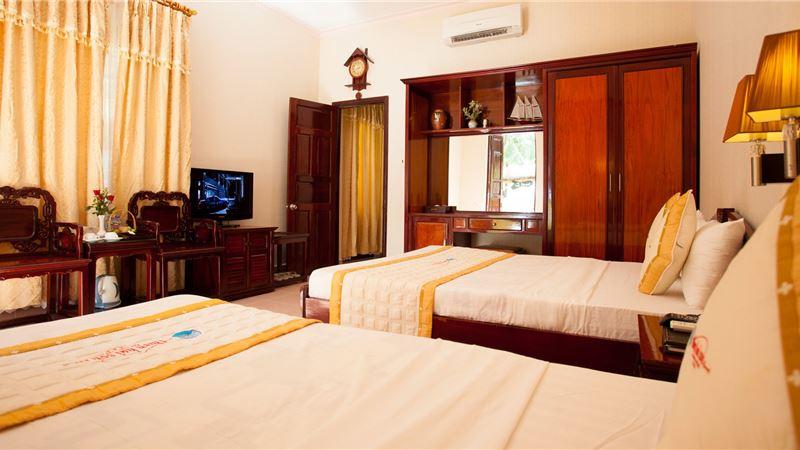 Khách sạn 2 sao, 3 sao Phú Quốc gần biển giá rẻ