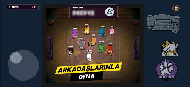 Suspects: Gizemli Malikane Hileli Apk - Mod Menü Apk