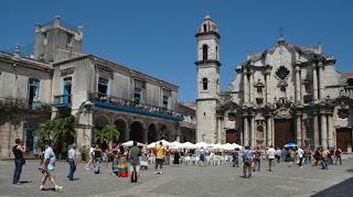 عاجل: الحكومة الكوبية تمنع قادة الكنائس من مغادرة البلاد