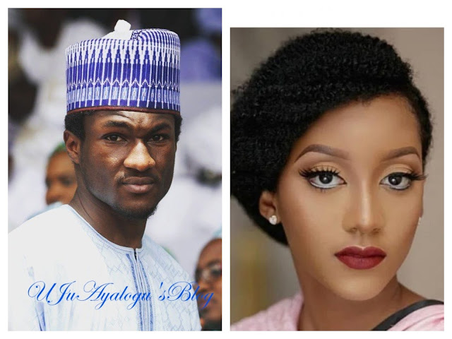 President Buhari's son set to marry