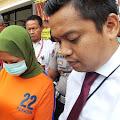 Polisi Tangkap Perampok yang Bakar Korbannnya di Kotabaru