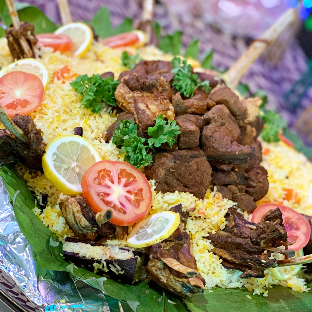 Sime Darby Convention Centre, SDCC, Buffet Ramadhan 2020, Iftar Murah di Kuala Lumpur, Iftar 2020, Bufet Ramadan 2020, Bufet Ramadan 2020, Rawlins Eats, Rawlins GLAM, SDCC
